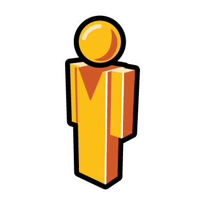 Google Street View vector logo