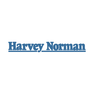 Harvey Norman vector logo