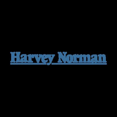 Harvey Norman vector logo