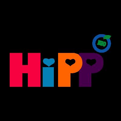 Hipp logo