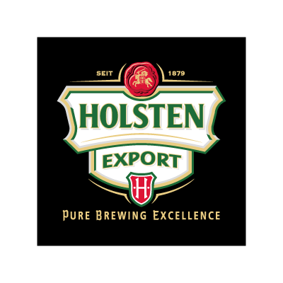 Holsten Export Beer logo