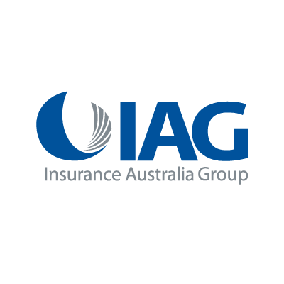 IAG Group vector logo