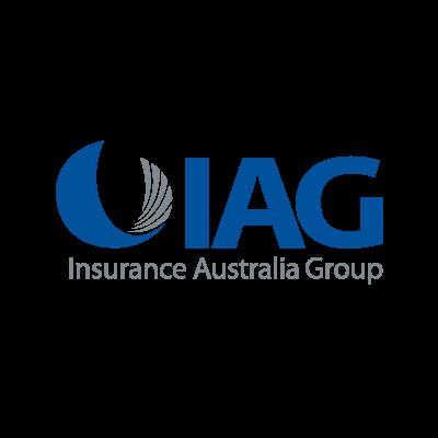 IAG Group vector logo