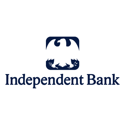 Independent Bank Company vector logo