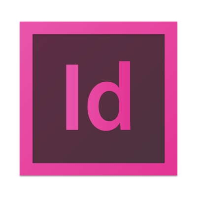 InDesign CS6 logo