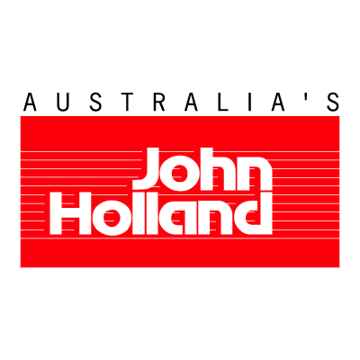 John Holland vector logo