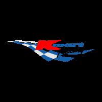Kmart Racing vector logo
