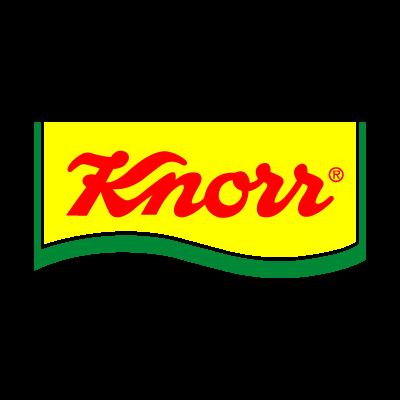 Knorr beverage logo