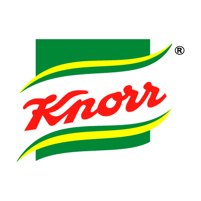 Knorr Philippines vector logo