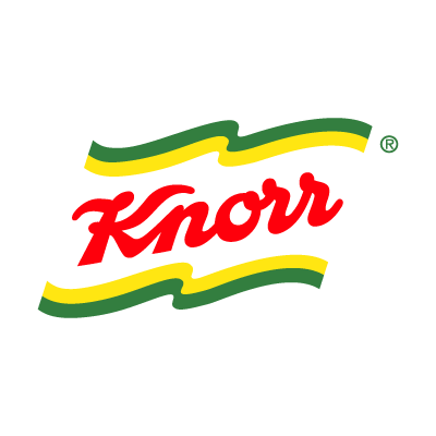 Knorr Unilever vector logo