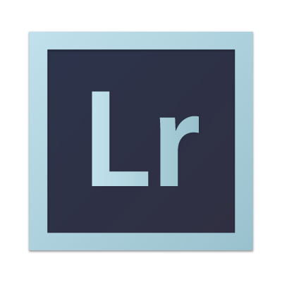 Lightroom CS6 logo