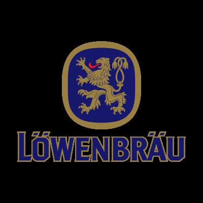 Lowenbrau Bavarian Beer logo