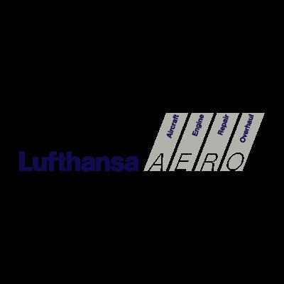Lufthansa Aero vector logo