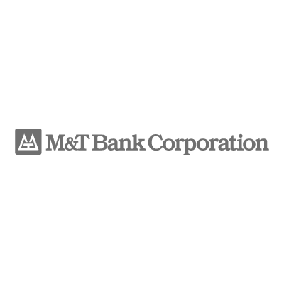 M&T Bank vector logo