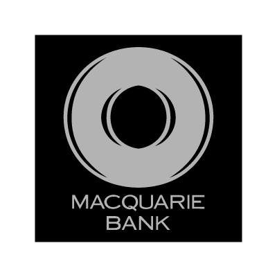 Macquarie vector logo