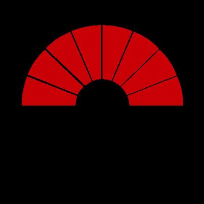 Myer Centre Brisbane vector logo