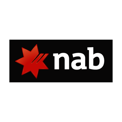 National Australia Bank - NAB vector logo