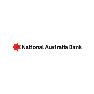 National Australia Bank vector logo