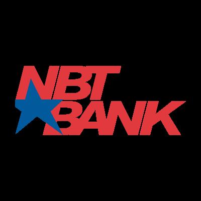 NBT Bancorp vector logo