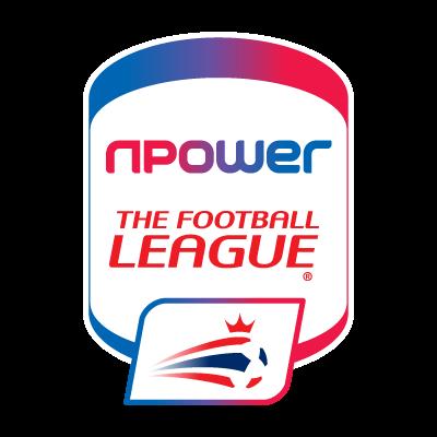 Npower-The Football League logo