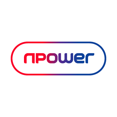 Npower vector logo