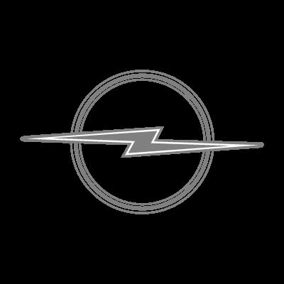 Opel (1969-1987) vector logo