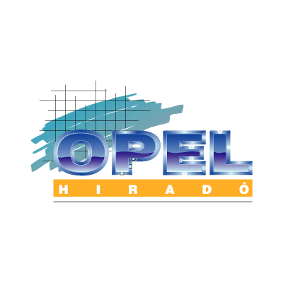Opel News vector logo