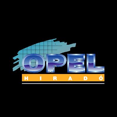 Opel News logo