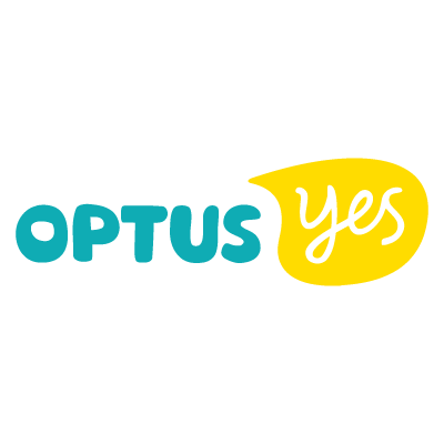 Optus New 2013 vector logo