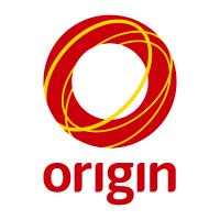 Origin Energy vector logo
