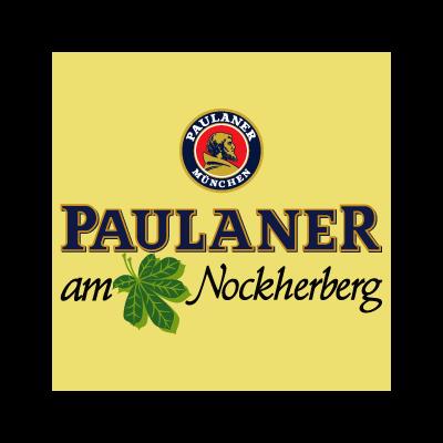 Paulaner am Nockherberg vector logo