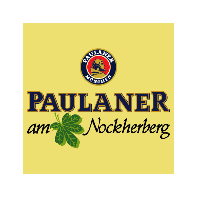 Paulaner am Nockherberg logo
