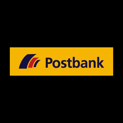 Postbank Company vector logo
