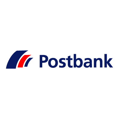 Postbank Germany vector logo