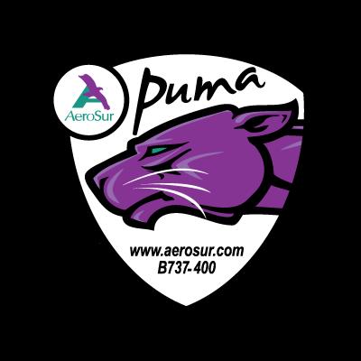 Puma Aerosur logo
