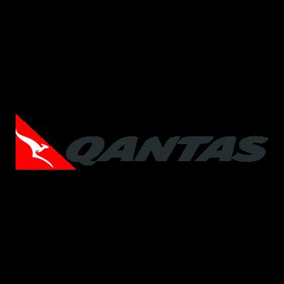 Qantas Australia vector logo