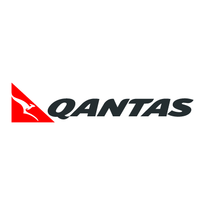 Qantas Australia logo