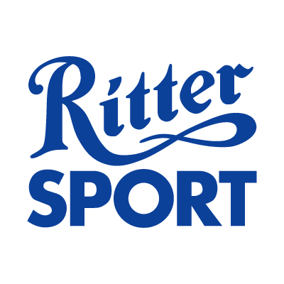 Ritter Sport Company vector logo