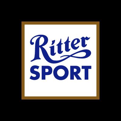 Ritter Sport vector logo