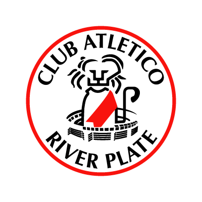 River Plate '86 vector logo