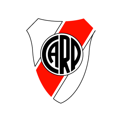 River Plate Argentina vector logo
