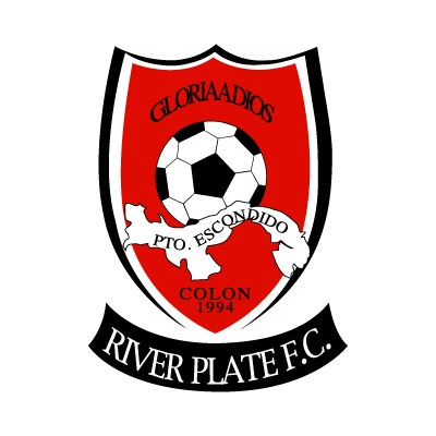 River Plate FC vector logo