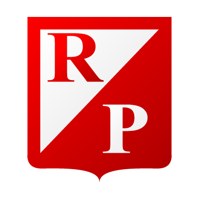 River Plate Football logo