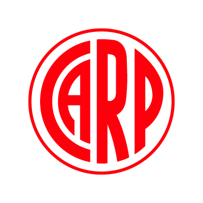 River Plate Old logo