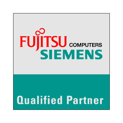Siemens Qualified Partner vector logo