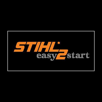 Stihl easy 2 start logo