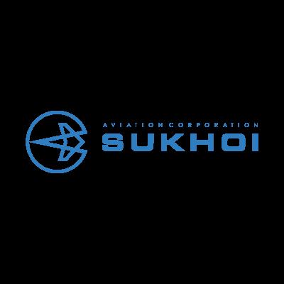 Sukhoi vector logo