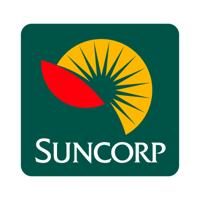 Suncorp vector logo