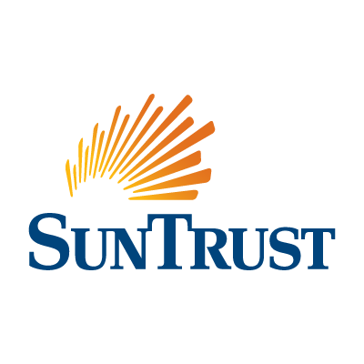 SunTrust Banks vector logo
