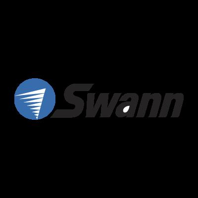 Swann vector logo
